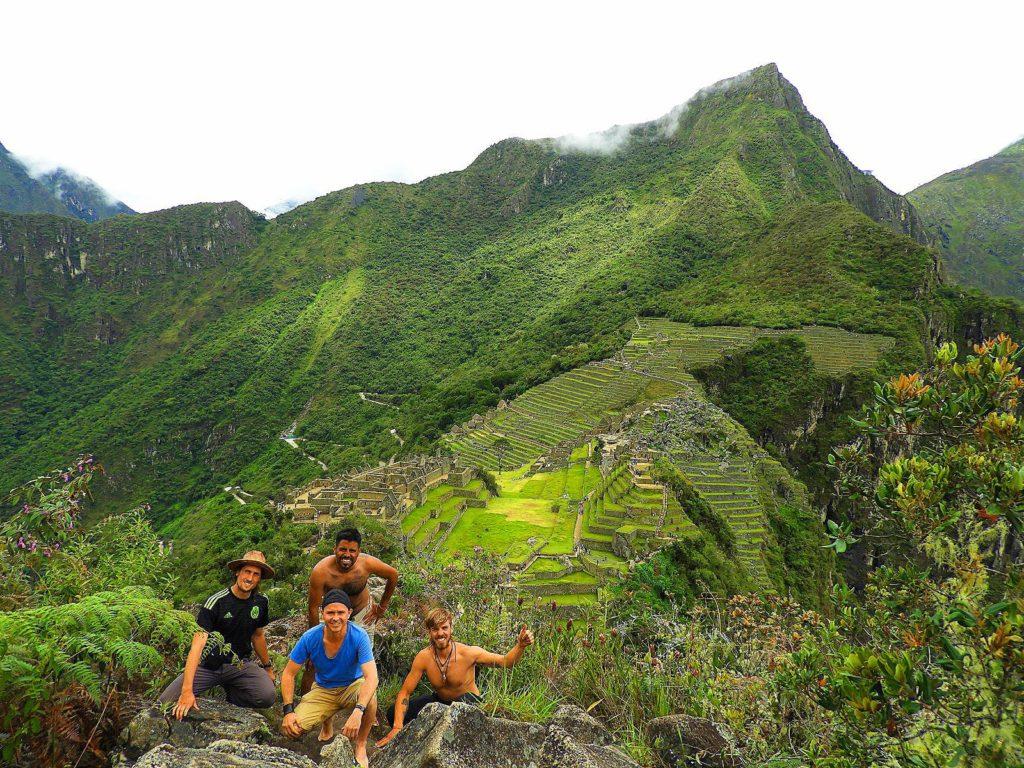 Machu Picchu - Impulso viajero